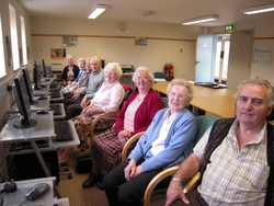 Active Age Ballinafad Sligo
